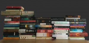 daniel whelan's to be read pile