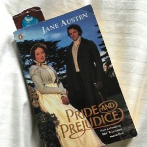 DANIEL WHELAN PRIDE AND PREJUDICE